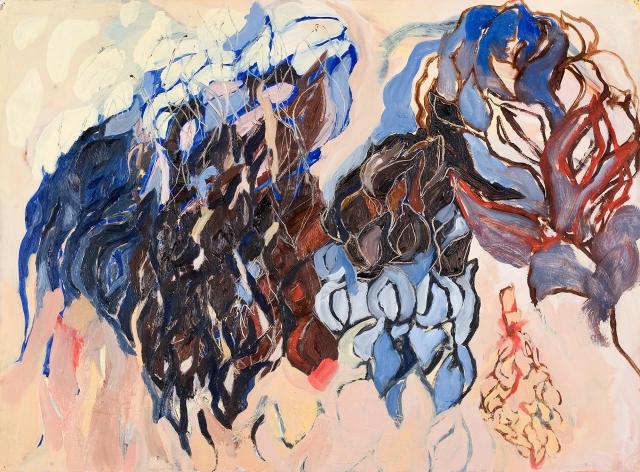 Magnolia Flesh (2009) by Pareesa Pourian
